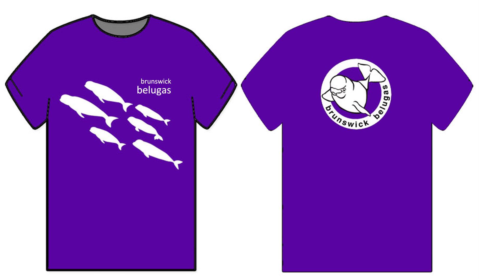 BelugasTshirt